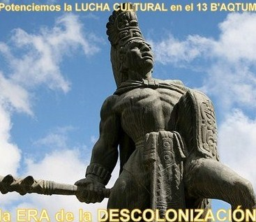 Azteca, Aymara, Apache, Mapuche, Maya, Olmeca
