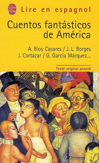 Borges y otros cuentos