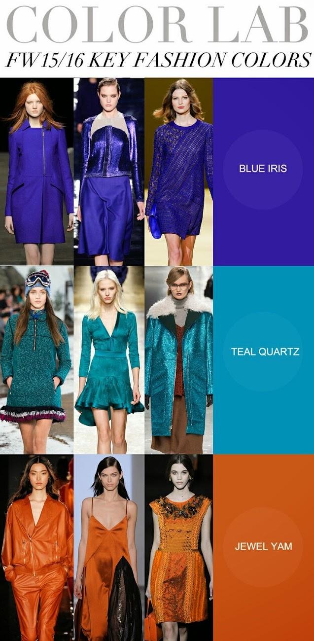 Autumn Winter Fashion Tend  Global Fashin Network