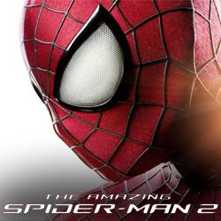 """Primera imagen del nuevo traje de Spidey en """"The Amazing Spider-Man 2"""""""