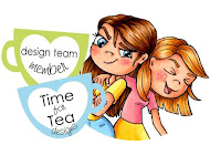 I Design For Time for Tea Designs