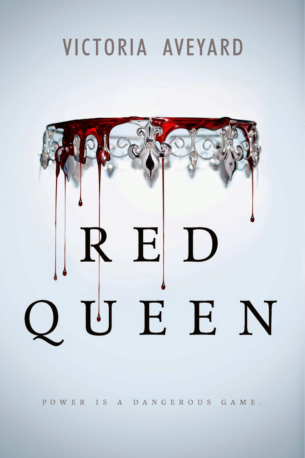 Simple Book Cover Queen ~ Writing things red queen cover