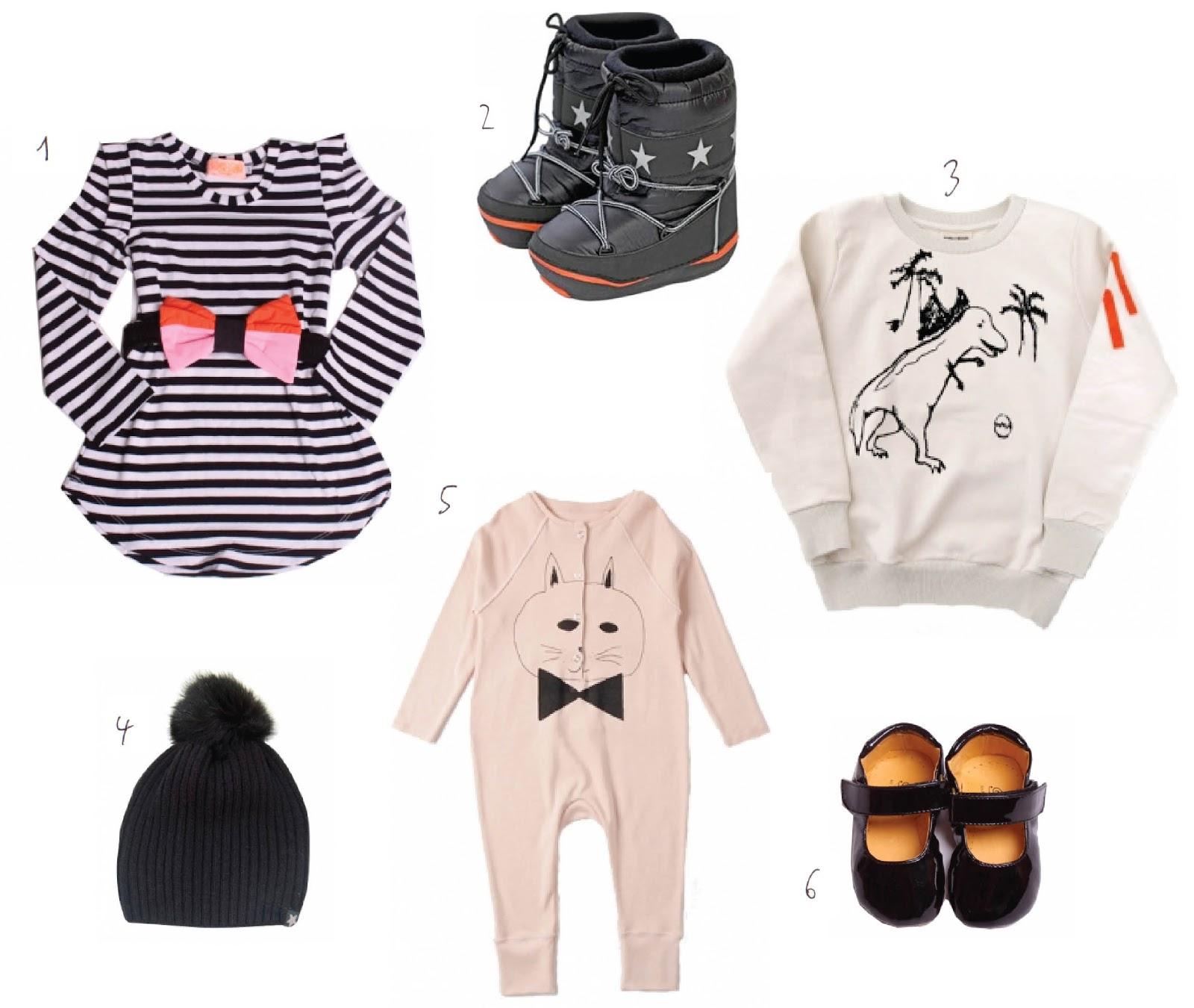 coos & ahhs Fashion Coos Scandinavian Minimall