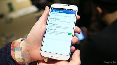 Samsung Galaxy S4-14