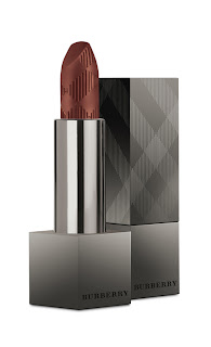 burberry lip velvet hawthorn berry