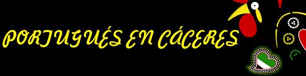 Clases de Portugués en Cáceres