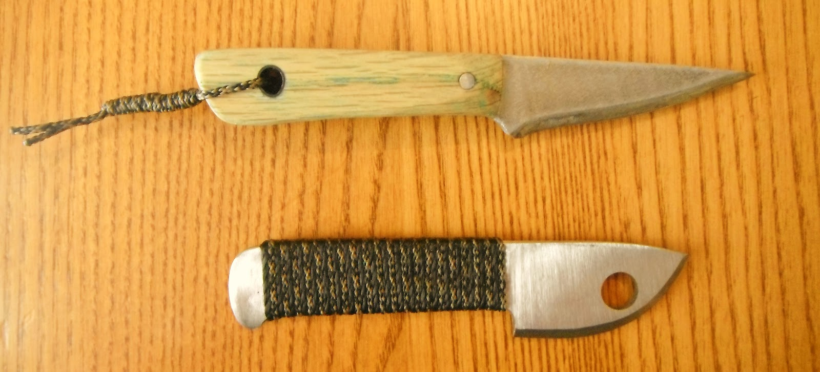 Lawn Mower Blade Knife : The calling lawn mower knives