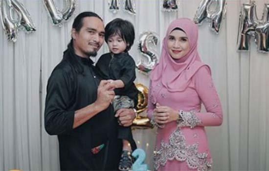 Bekas Suami Izreen Azminda Jawab Isu Bersekedudukan Dengan Teman Wanita