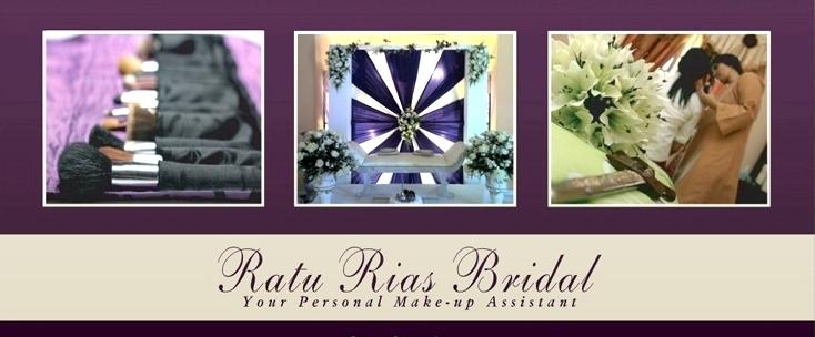 Ratu Rias Bridal [SA0327092-V]