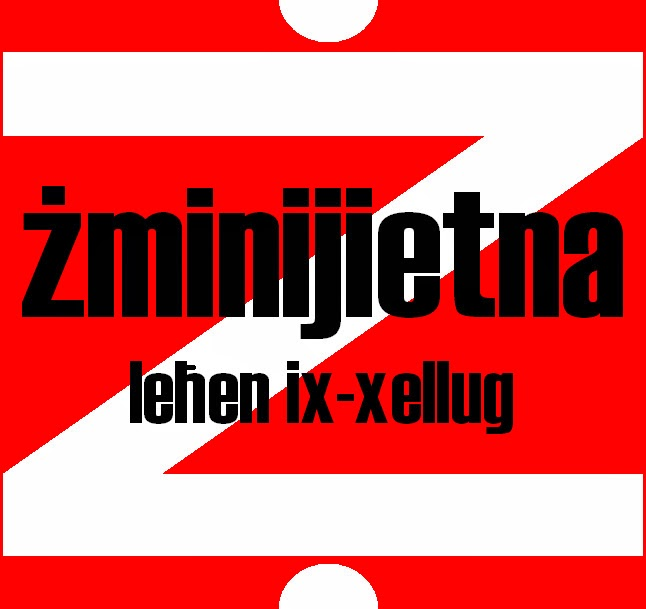Zminijietna - Voice of the Left