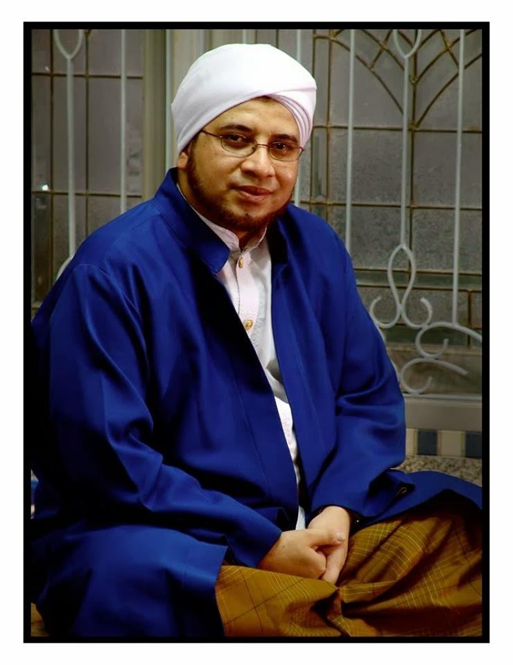 Habib Munzir dalam kenangan