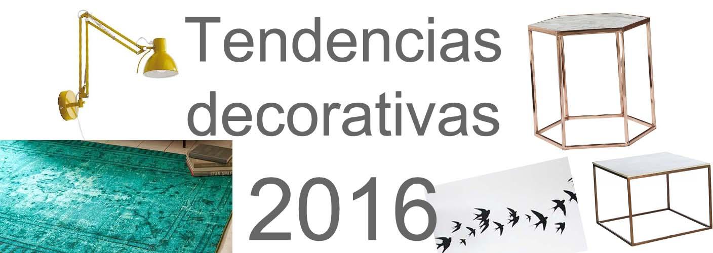 Tendencias en decoraci n para 2016 decoraci n patri blanco for Tendencias en decoracion 2016