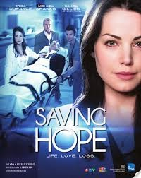 Assistir Saving Hope 2x01 - I Watch Death Online