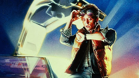 Back to the Future Musical set to take stage in 2015