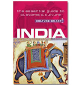 The essential guide to customs och culture. India. Culture Smart!