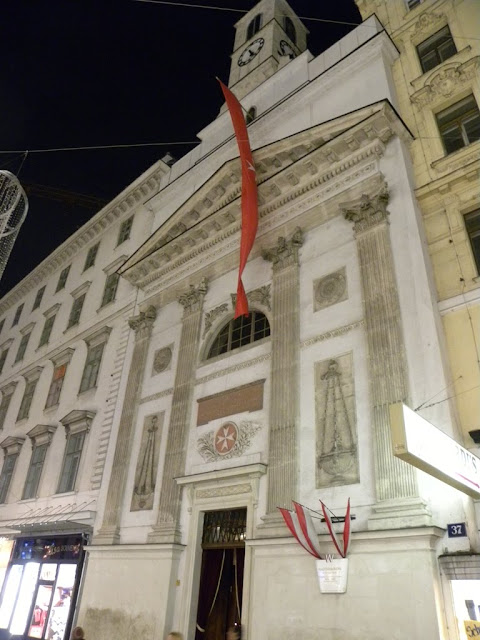 Malteserkirche Vienna
