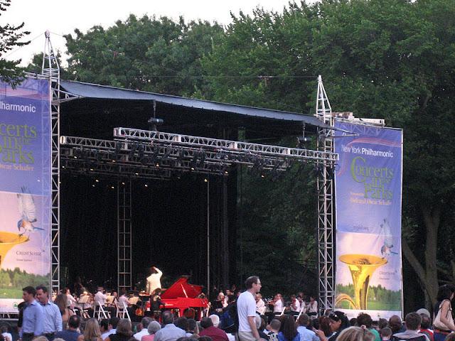 NYC Summer Concert