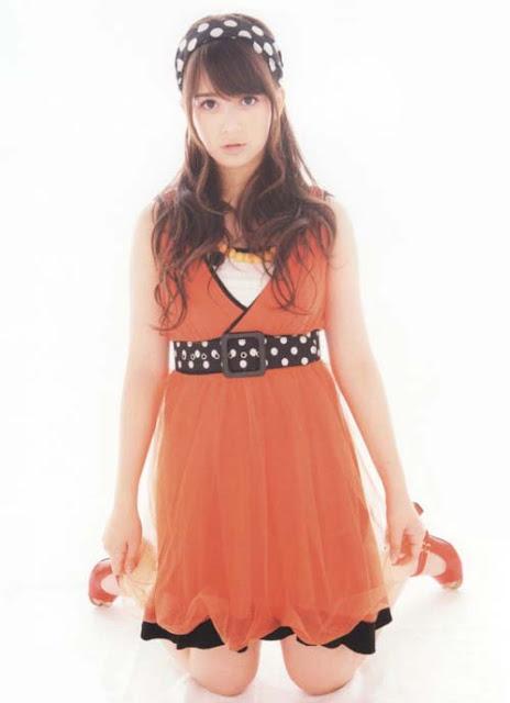 Tokyo Singer Oku Manami