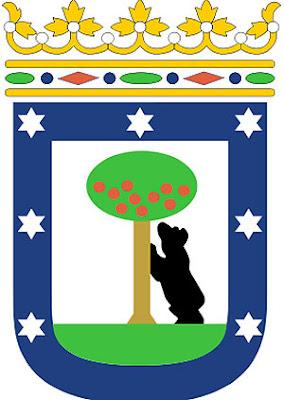 El escudo de la villa de Madrid. (Origenes)
