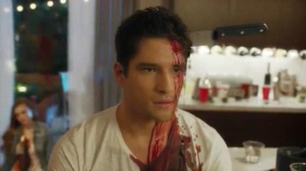 Nueva promo de SCREAM: 'Killer Party'