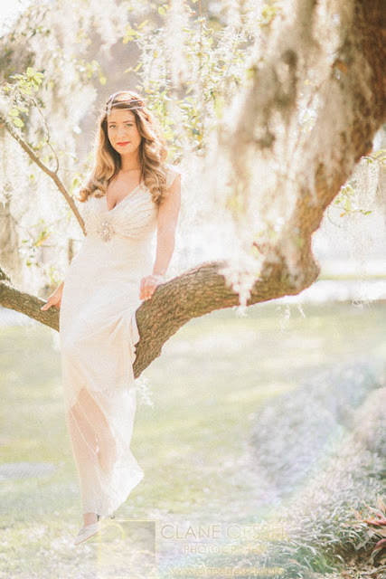 Savannah, GA wedding photography