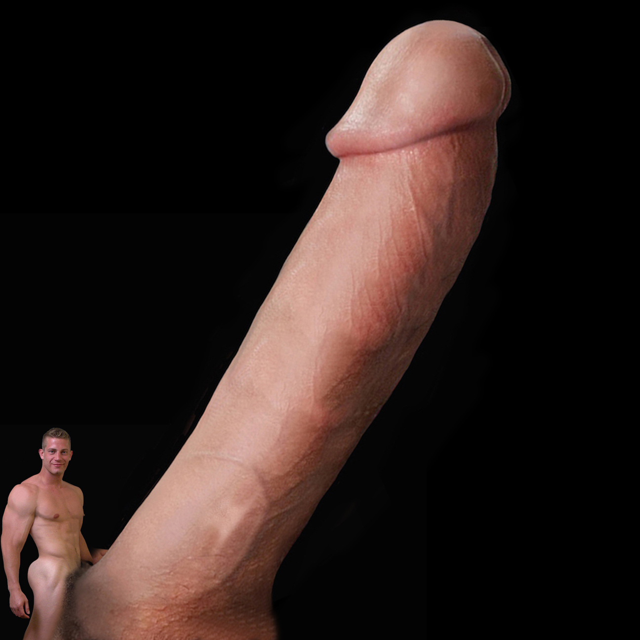 Worlds Biggest Dick Videos and Gay Porn Movies :: PornMD