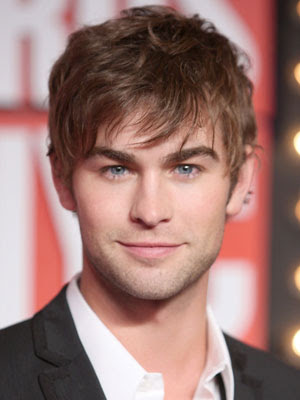 CHACE CRAFORD COOL HAIRSTYLE