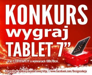 Wygraj tablet