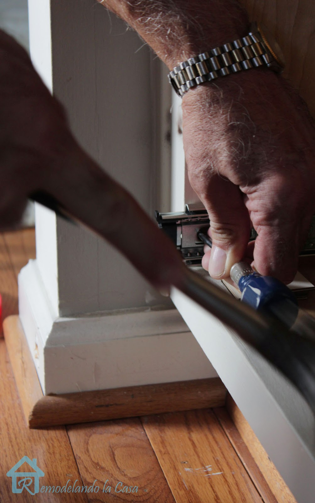 remodelando la casa kitchen organization pull out shelves in pantry