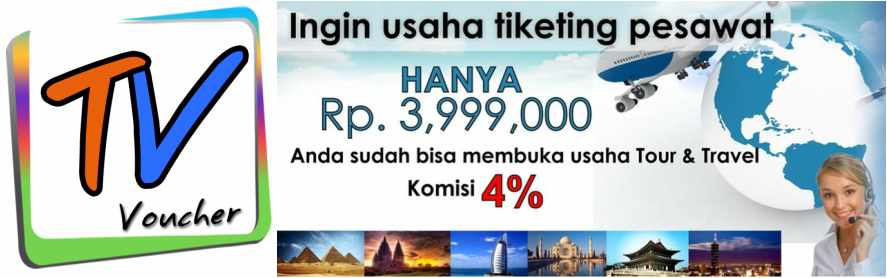 Batik Travel - Istana Voucher