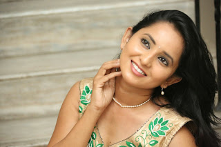 Ishika Singh Lovely actress from Hrudaya Kaleyam in Lovely Anarkali Suit from Ethnicpoint.com