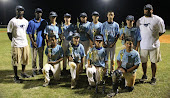 2nd Place - 13U Mizuno Annual Fall Classic, Oct 2012