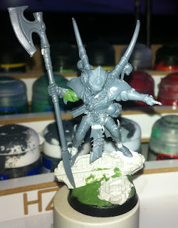 New project with lots of questions Dark+Eldar+Archon+-+Axe