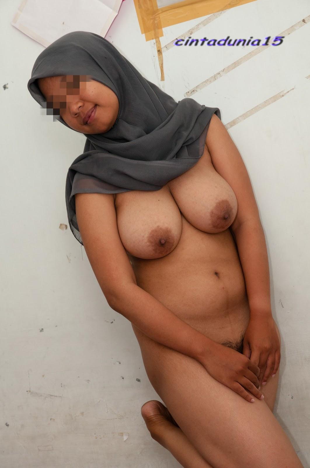 Jilbab Tobrut - Galeri Bugil Jilbab Lengkap
