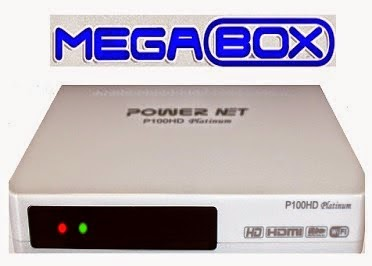 NOVA ATT  MEGABOX PLANTINUM 100 HD V207 - 22.08.2014