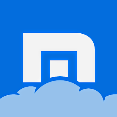 Maxthon Browser 4.1.3.5 Free Download