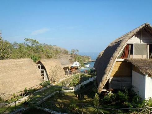 Milo's Home Jimbaran Bali Cottages