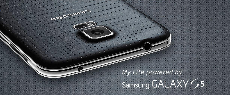 Fitur dan Spesifikasi Samsung Galaxy S5 SM-G900I