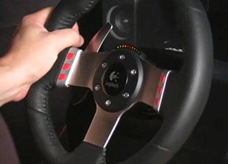 Kinh nghiệm lái xe: kỹ thuật quay vô-lăng nhanh