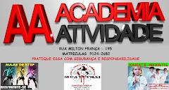 Academia Atividade