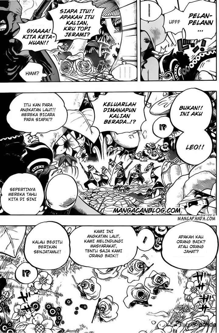 Komik one piece 710 711 Indonesia one piece 710 Terbaru 14|Baca Manga Komik Indonesia|Mangacan