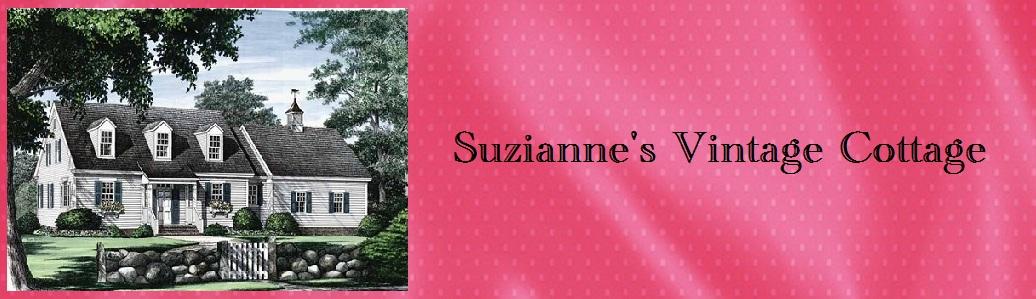 Suzianne's Vintage Cottage