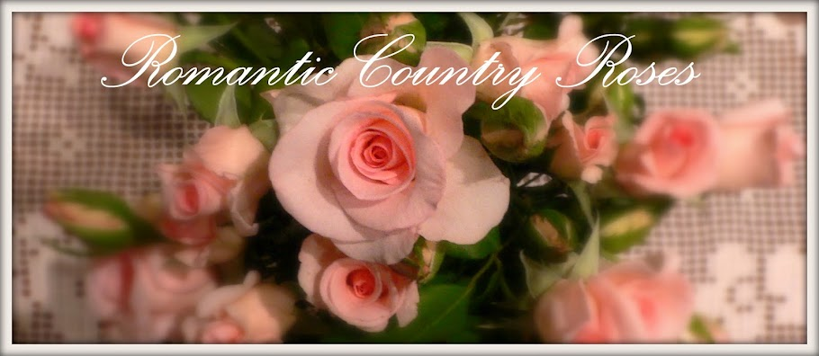 Romantic Country Roses