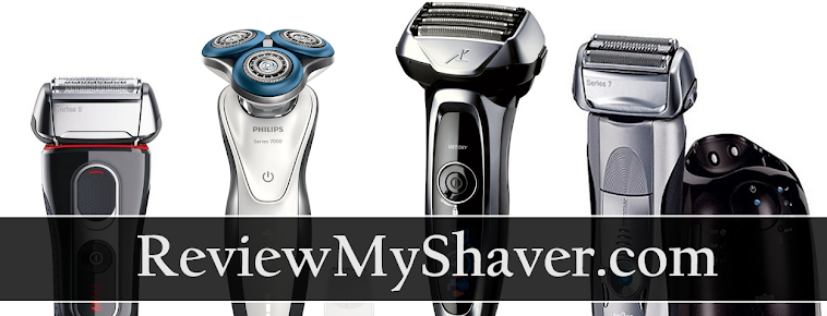 Review My Shaver