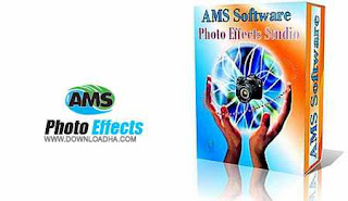 AMS Photo Effects,تعديل الصور عربي
