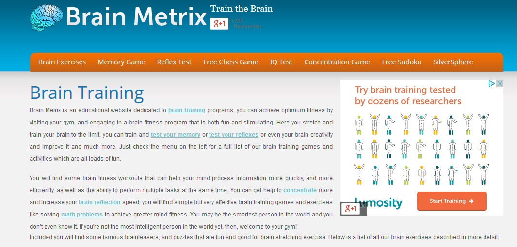 See more about Brain Metrix