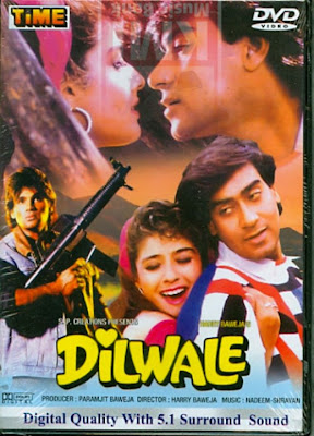 Dilwale (1994)
