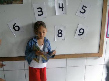Hora do Conto - História Contada pelas Crianças