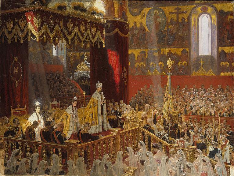 Russian Duma 1905 Today in History: MAY ...