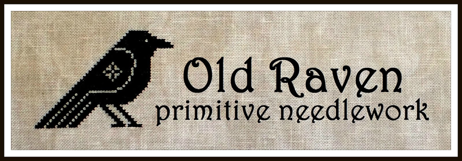 Old Raven